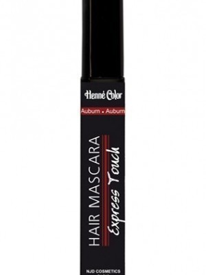 Hair Mascara Auburn 15ml