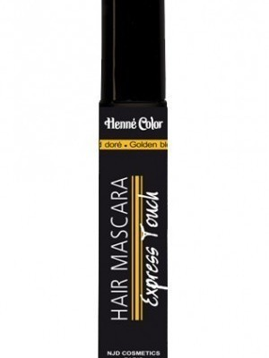 Hair Mascara Blond doré 15ml