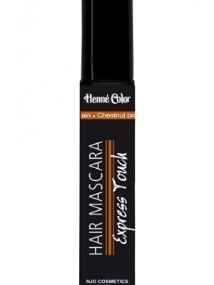 Hair Mascara Châtain 15ml