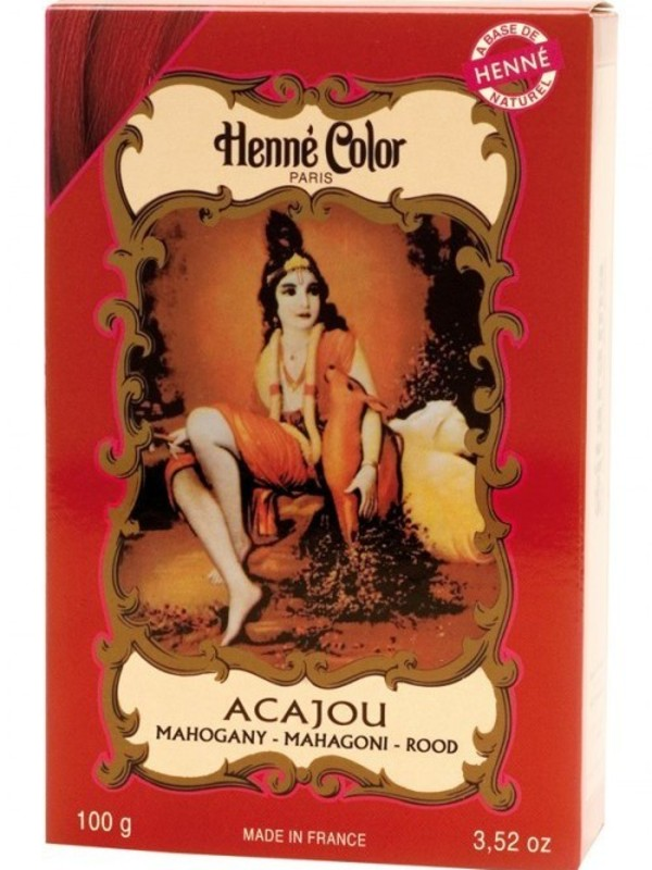 HENNE COLOR